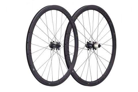 50% off Ritchey 38mm Carbon Tubeless Disc Wheels | Cycling