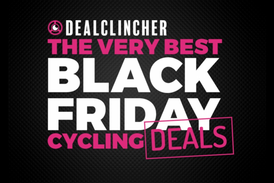 8fddff3cce7 The BEST Black Friday cycling deals | Cycling deals from Dealclincher