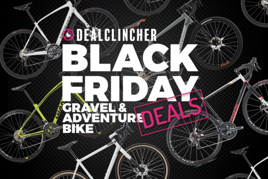 Best Gravel And Adventure Bike Black Friday Cycling Deals Cycling Deals From Dealclincher