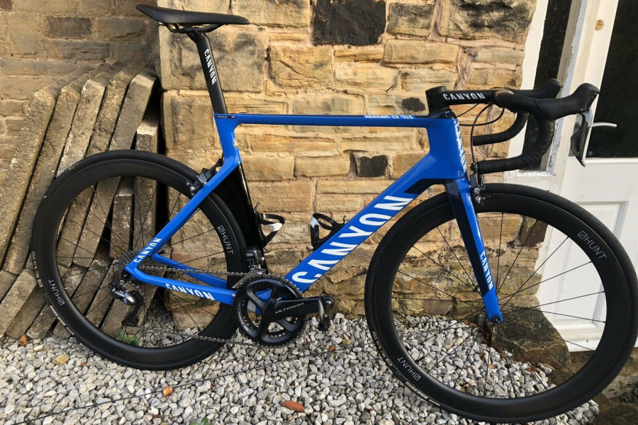 Ebay Bikes Canyon Cannondale S Works Cycling Deals From Dealclincher