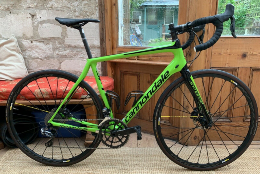Ebay Bike Bargains Bling Winter Bikes From Ribble Giant Cannondale And Specialized Cycling Deals From Dealclincher