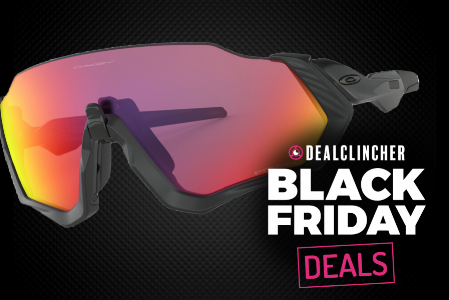 d07c74df81 Black Friday Cycling Deals - 36% off Oakley Flight Jacket
