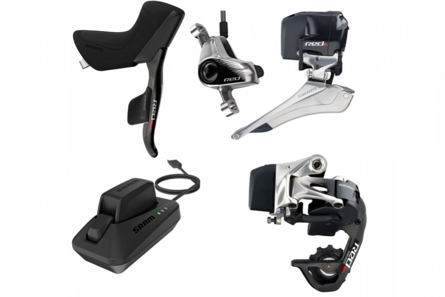Huge 46% off Sram eTap Hydraulic Disc Groupset | Cycling deals from