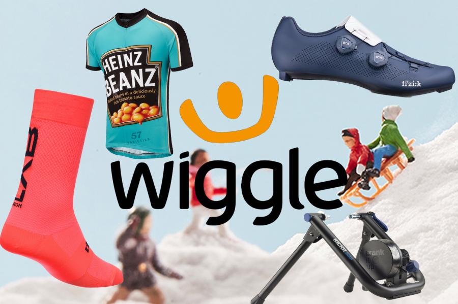 Wiggle Christmas Gift Guide for