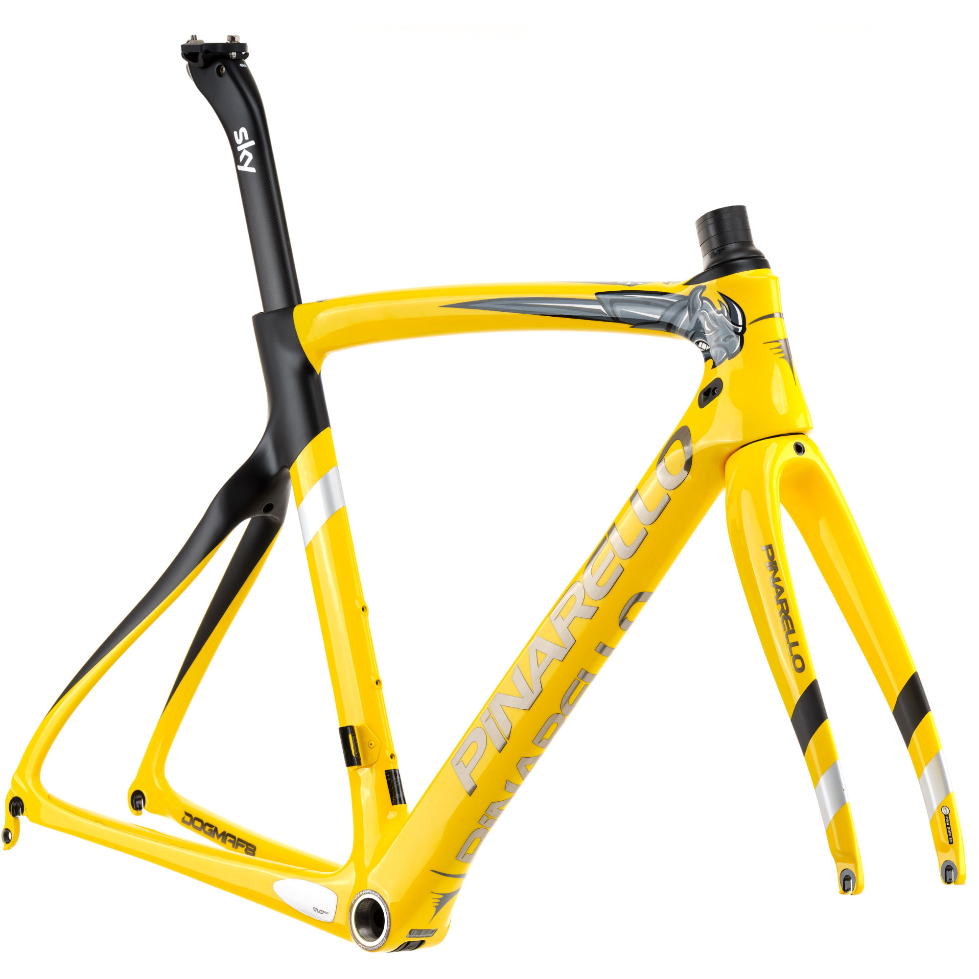 Huge Pinarello Frameset Sale - Up to 40% Off | Cycling deals from Dealclincher