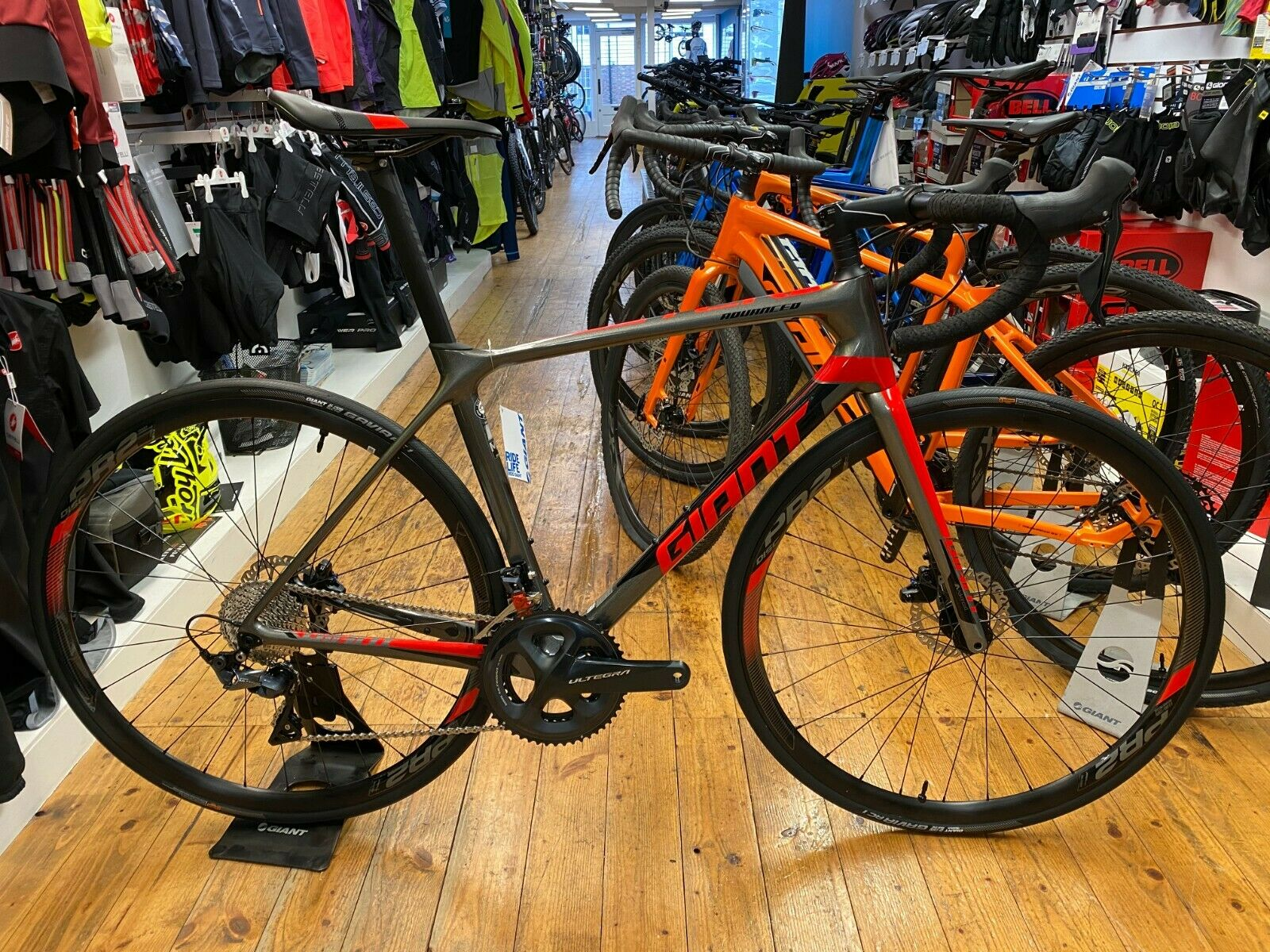 eBay Bikes - Giant, Specialized, Trek | Cycling deals from Dealclincher