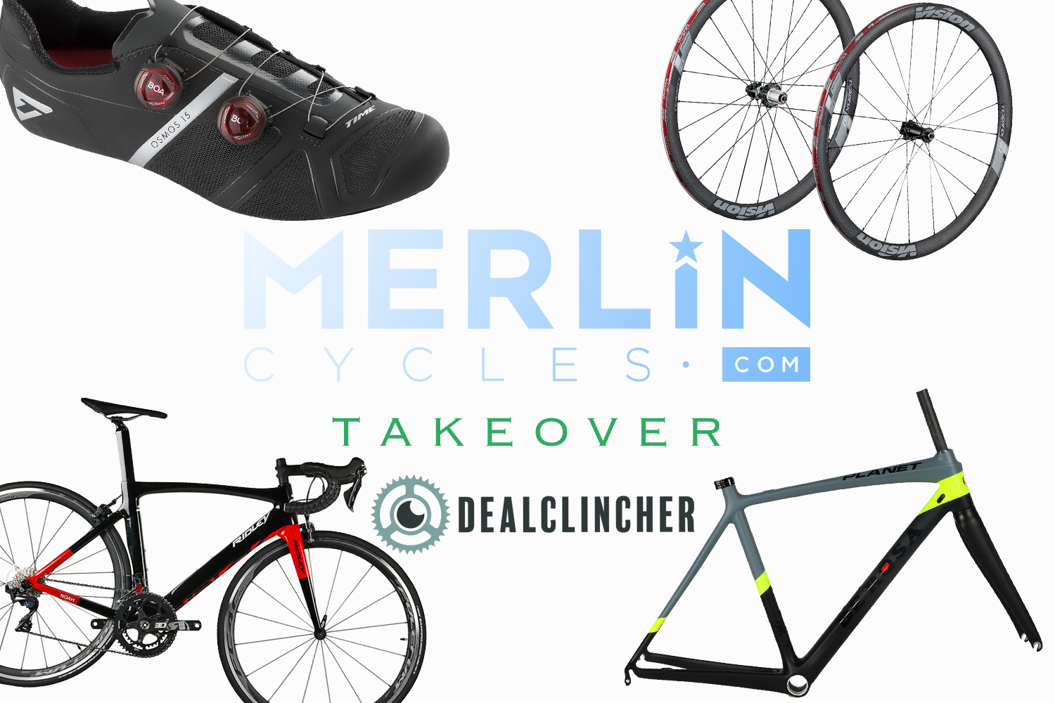 The Week's Biggest Black Friday Cycling Deals   Cycling deals from Dealclincher