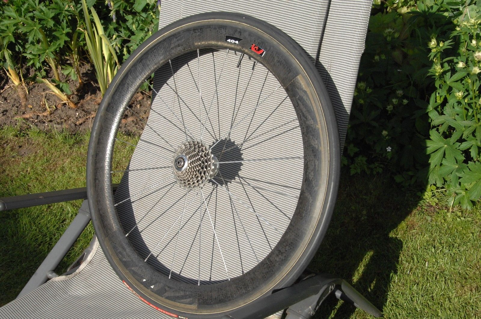 8c83ca494 Zipp 404 Firecrest Wheelset - 11 Speed Tubular